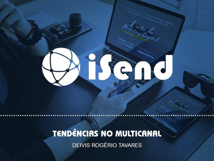 Live iSend e ComSchool - 02.06.20